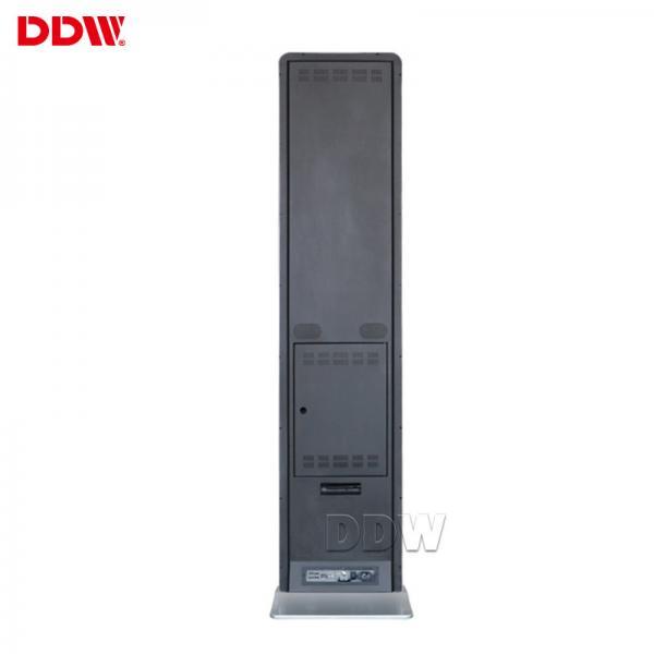 Customized Free Standing Kiosk 49 Inch LG 700 Nits 1920x1080