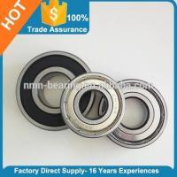 Buy cheap Bike wheel bearing/trolley wheel bearing/wheelbarrow wheel bearings from Wholesalers