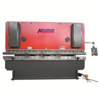 Buy cheap CNC Hydraulic sheet bending machine of 80 Tonne 2500mm x 4mm/Hydraulic Brake Bending Machine from Wholesalers