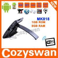 China RK3066 Dual Core Mini PC Android TV Box Wireless LAN 802.11 b/g/n Android 4.1 Mini PC MK818 on sale