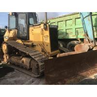 Pat Blade Used Caterpillar Bulldozer D4h Cat 3204 Engine