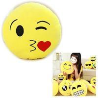 Buy cheap PP Cotton BEST QUALITY Custom Make Whatsapp Pillow Emoji / Emoji Cushion,Most Popular Emoji Pillow from Wholesalers