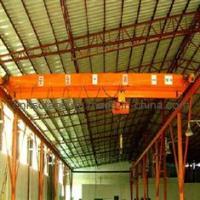 Buy cheap MH Model Electric Hoist Gantry Crane (Box type) from Wholesalers