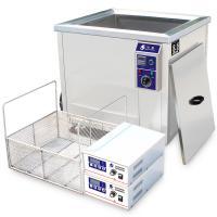 300L Industrial Ultrasonic Cleaner / Oil Filter Large Ultrasonic Cleaner FOR Metal Plastic Radiators