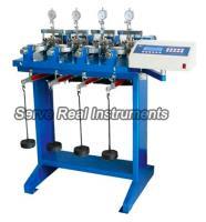 China Four gang direct shear test apparatus, Soil shear test machine on sale