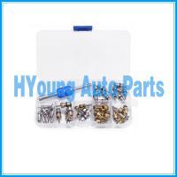 China Universal R134A/R12 valve core kit on sale