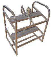 Buy cheap SMT feeder carts ,yamaha samsung fuji juki feeder storage cart from Wholesalers