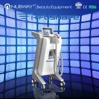 Buy cheap HIFUSHAPE slimming ultrasound machine hifu for body slimming fat loss hifu nubway from Wholesalers