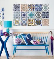 China 200x200mm  Internal Wall Tiles   Kitchen Floor    Orient Heat Insulation Non-Slip on sale