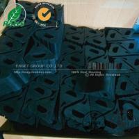 China Customize Rubber Wheel Chocks on sale