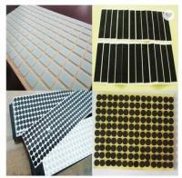Buy cheap Self Adhesive PET Protective Film Die Cut EVA Foam Sheets Waterproof Adhesive Clockwork from Wholesalers