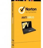 China 32 / 64 Bits PC Computer Antivirus Software 2013 Activation Key 1PC / 1 Year on sale