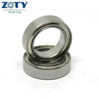 Buy cheap ABEC-5 S6701ZZ Inox thin wall bearings 12x18x4mm Electric Tool Bearing from Wholesalers