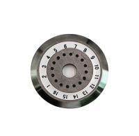 China Fujikura CB-16 Cleaver Blade Fiber Optic Splicing Tool Kit 0.5 Degree Cutting Angle For CT30 on sale