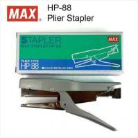MAX HP-88 Metal Plier Stapler staple paper