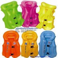 China Inflatable Vest, Swim Vest, Swim Jacket, Float Swim Vest, Inflatable Swim Vest, Inflatable Life Jack on sale