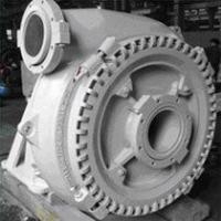 China 6/4E AH heavy duty slurry pump,High quality wear resistant slurry pump price list,wear resistant slurry pump on sale