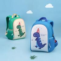 Buy cheap NHB117 new design dinosaur neoprene school Backpack for toddler from Wholesalers