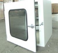 Buy cheap Pass Box/Pass Through Chamber from Wholesalers