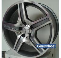 Buy cheap aluminum car wheel from Wholesalers