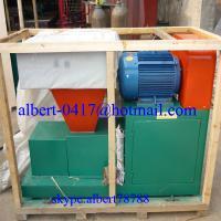 China Wood Briquette Machine on sale