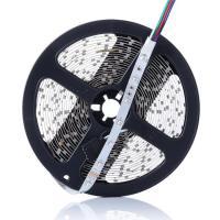 high lumens smd 2835 led strip light Waterproof RGB DC 12V Flexible strip light