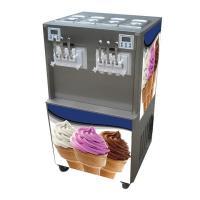 China Commercial ice cream making machine,soft ice cream vending machine on sale
