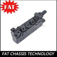 China 2113200304 A2203200104 Air Suspension Compressor Repair Kits Pneumatic Solenoid Valve Block on sale