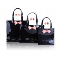 Quality Wholesale Ted Baker handbag original Ted baker bowknot candy color  shopping bag for sale c3b567c6074ba