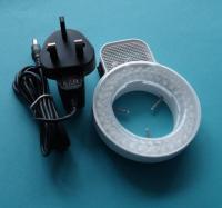 Buy cheap Ring led light YK-S48T brightness adjustable led ring light for stereo microscopes from Wholesalers