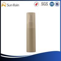 China 10ml Mini lotion Airless Pump Bottle , plastic pump dispenser bottles on sale