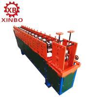 China Light Steel Keel Making Machine ,Furring Roll Forming Machine on sale