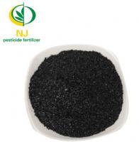 China NJ organic fertilizer |organic seaweed fertilizer 100% water soluble  Sargassum Seaweed Extract Fertilizer on sale