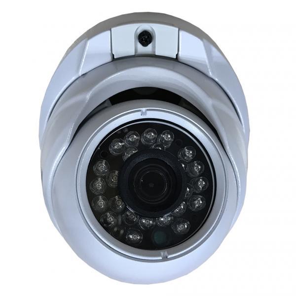 Ali express china wholesale price CCTV camera vandalproof metal housing IR dome 1080p HD ip cctv security camera cctv cameras