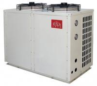 Buy cheap Water heat Pump Water Heater,ground heat pump,ground to water heat pump,38KW,R417A,R407C,R410A,ground heat pump from Wholesalers