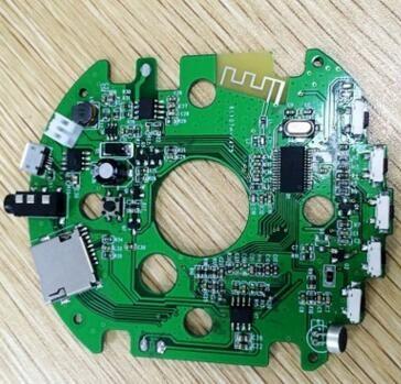 buy bluetooth speaker control board intelligent home appliance pcba