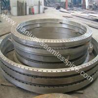 Buy cheap Asme b16.5 grade2 grade7 titanium Marine flange from Wholesalers