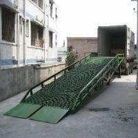Buy cheap Mobile Dock Leveler (SL-MDL01) from Wholesalers