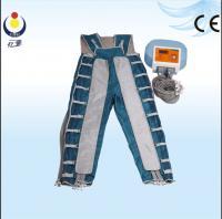 China IHAP118 pressotherapy lymphatic drainage machine on sale