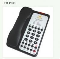 China Handsfree function Volume adjustment hotel room phone LD11-081 on sale