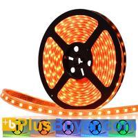 Buy cheap Flexible Waterproof Multicolor LED Strip (5 Meters, Remote) from Wholesalers