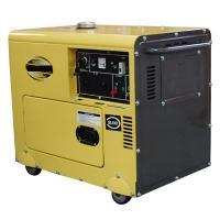 China Power Generation Set (SIN6500J) on sale