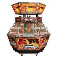 Buy cheap NeofunsTreasure Island Coin Pusher Amusement Machine/Multi Function Coin Pusher(NF-C06) from Wholesalers