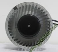 China EC Fan-Forward Curved Fan with EC Motor 108/052 on sale