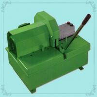 Buy cheap XQL-8 single-blade rubber cutting machine from Wholesalers
