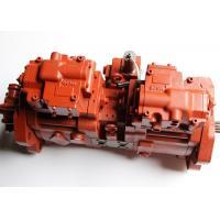 Daewoo DH220-5 Excavator Hydraulic Kawasaki Pump High Pressure