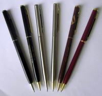China Aluminum hotel pen on sale