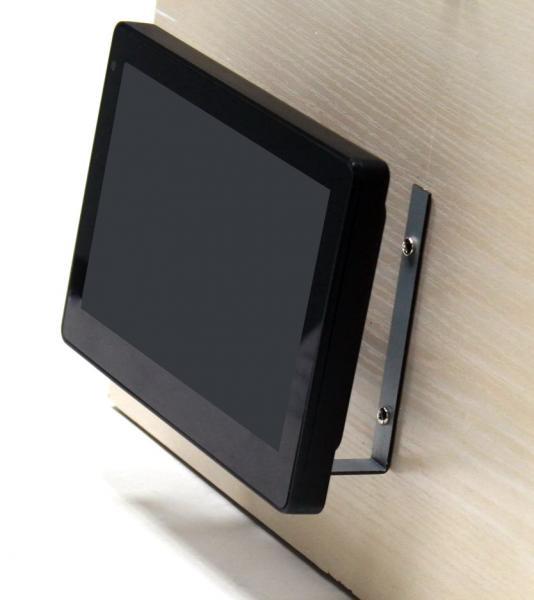 7 Inch Enhanced POE Tablet PC POE Panel PC