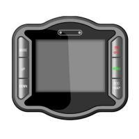 China HD Car Black box Recording/ Car DVR /Car GPS on sale