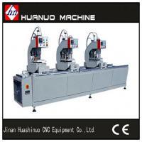 Buy cheap UPVC Window Making Machine UPVC Welding Machine from Wholesalers